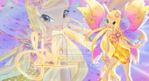 Stella: 2D Mythix 壁纸
