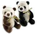 Stuffed Pandas