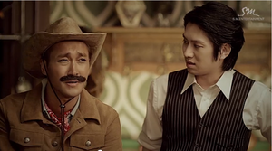 Super Junior - MAMACITA