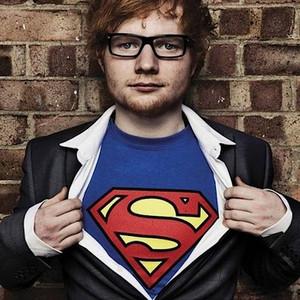 Super Sheeran