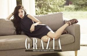 Suzy 'GRAZIA'