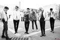 TEEN TOP release comeback photos shot in New York for their upcoming mini album 'ÉXITO'