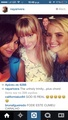 THE UNHOLY TRINITY IS BACK!!!!