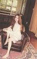 TTS 'Holler' Album Photobook Scans