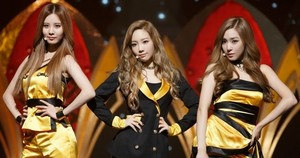 TTS comeback in MCountdown