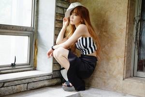 TaeTiSeo Holler - Taeyeon