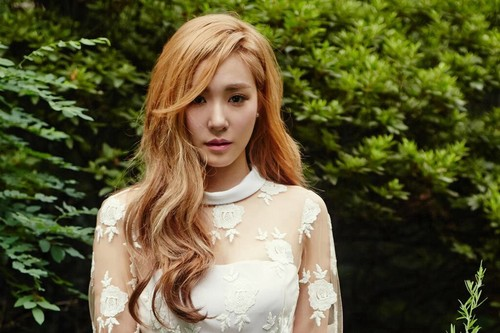 "Girls Generation/SNSD wallpaper called TaeTiSeo Tiffany ""Holler"" Image Teaser"