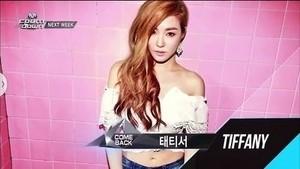 TaeTiSeo comeback seterusnya week
