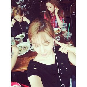 TaeTiSeo in New York