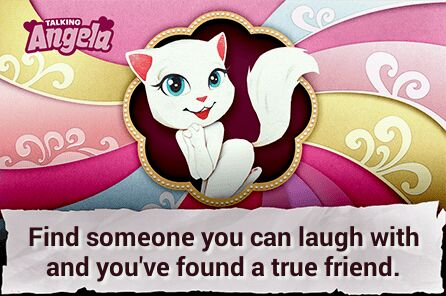 Мультики Обои probably with Аниме titled Talking Angela.