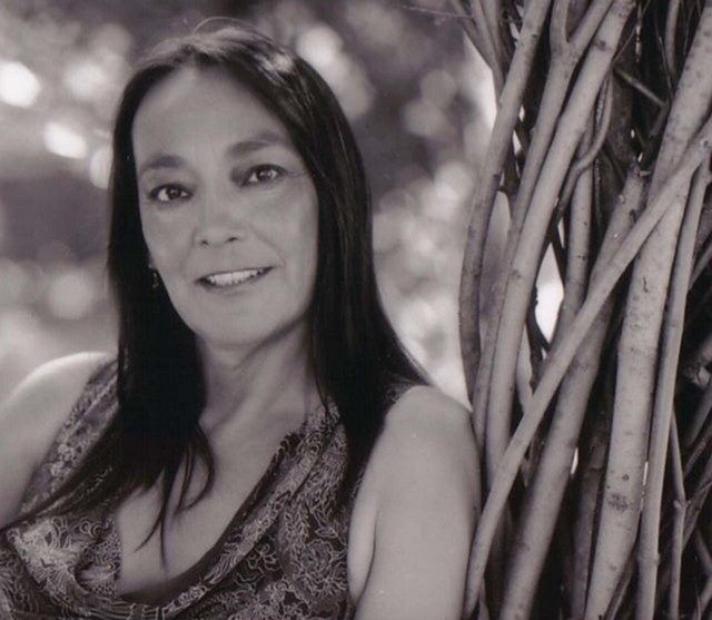 tantoo cardinal longmire
