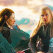 Tauriel and Legolas icon