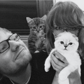 Taylor Swift, Ed Sheridan And Cats
