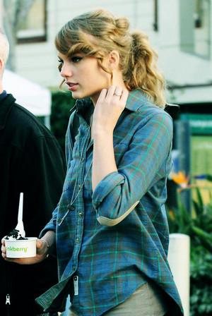 Taylor rápido, swift