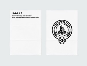 Technology | District 3