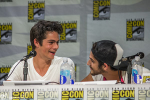 Teen wolf Panel at Comic Con - 24.07.14