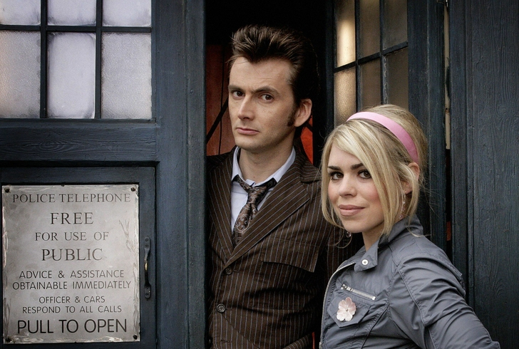 Badwolf - Tenth/Rose images Tenth Doctor and Rose Tyler ...