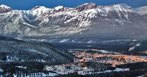 Tha'ts Jasper, Canada