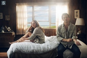 The Affair - Season 1 - Cast Promotional mga litrato