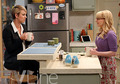The Big Bang Theory 8.01 ''The Locomotion Interruption''