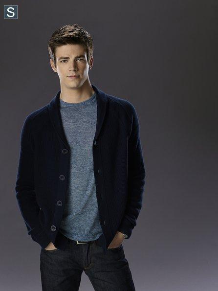 The Flash - Cast Promotional Photos