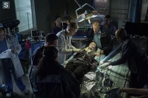 The Flash - Episode 1.01 - Pilot - Promo Pics