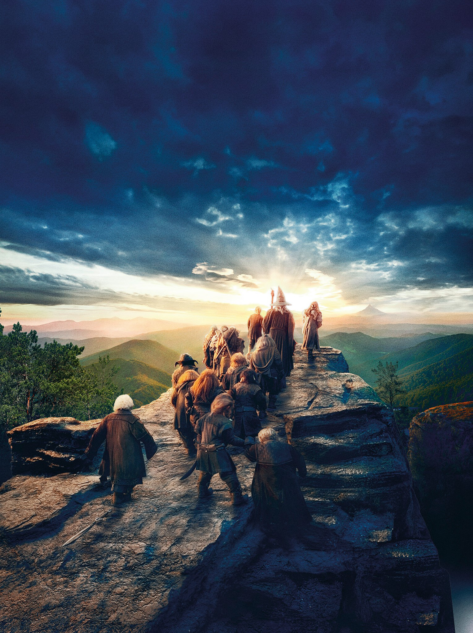 the hobbit review Brilliantly written, inventive pre-lotr tale read common sense media's the hobbit review, age rating, and parents guide.