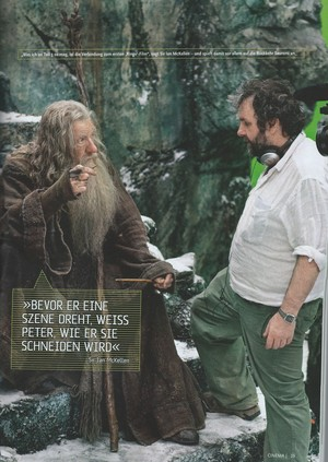 The Hobbit: The Battle of the Five Armies - Cinema Magazine