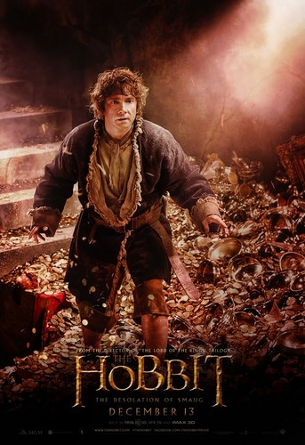 The Hobbit images The Hobbit: The Desolation of Smaug ...