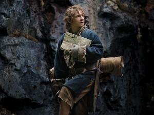 The Hobbit: The Desolation of Smaug - Bilbo