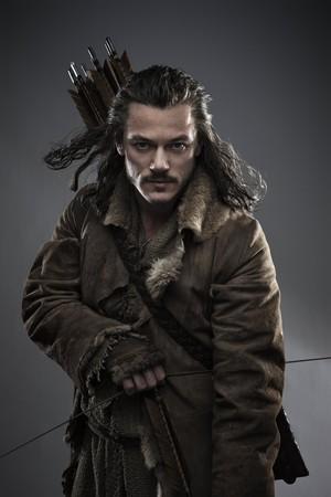 The Hobbit : The Desolation of Smaug HQ portraits