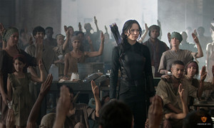 The Hunger Games: Mockingjay Part 1 - New 이미지