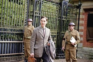 The Imitation Game - New Still