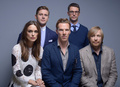 The Imitation Game - Photoshoot - benedict-cumberbatch photo