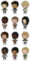 The Maze Runner Characters