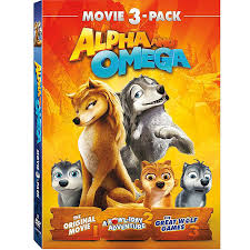 The Movie 3 pack