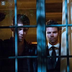 The Originals - Episode 2.01 - Rebirth - New Promo Pic