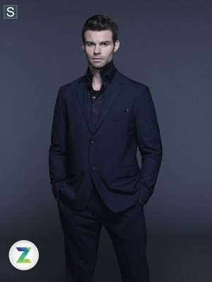 The Originals - Season 2 - Cast Promotional Pictures