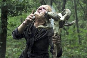 The Quest: Hag