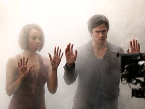 The Vampire Diaries S6