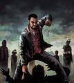The Walking Dead S1 - video-games photo