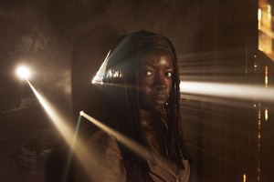 The Walking Dead - Season 5 Promotional foto's