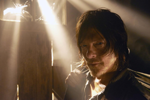 The Walking Dead - Season 5 Promotional foto