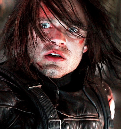 bucky barnes winter soldier wallpaper - photo #36