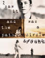 The path was a circle