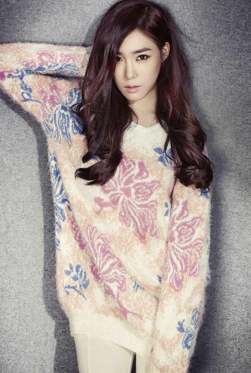Girl S Generation Snsd Images Tiffany Hwang Hd Fond D Ecran And