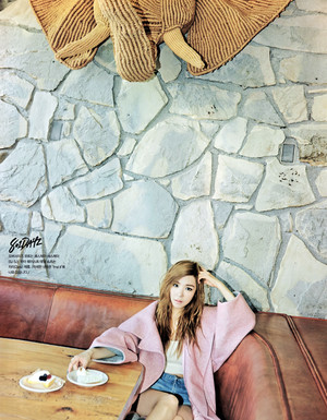 Tiffany for Vogue Girl