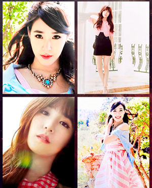 Tiffany the Best