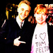 Tom Felton and Rupert Grint - tom-felton icon