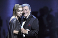 Tony Bennet and Lady GaGa - lady-gaga photo